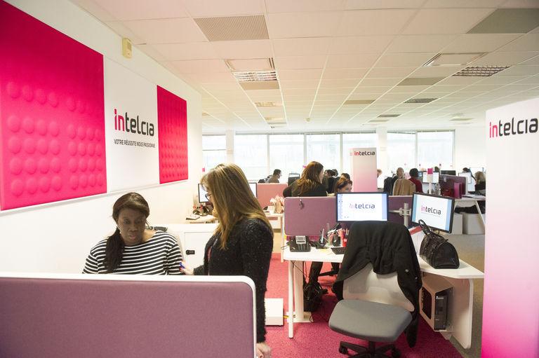 Intelcia Multiplie Ses Implantations En France