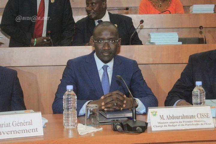 Dématérialisation Prochaine Du Système De Passation Des Marchés Publics En Côte D'Ivoire