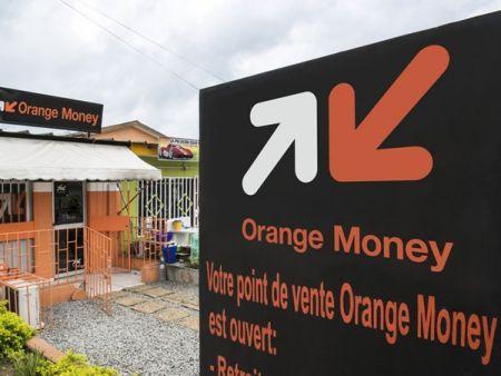 L'essor Du Paiement Mobile Africain Fait Les Affaires Du Sénégalais InTouch