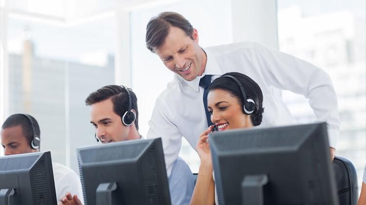 7 Astuces Pour Former Efficacement Les Agents De Centres D'appels
