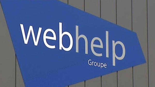 Webhelp Ouvre Des Emplacements Pop-up à Rotterdam Et Nijmegen