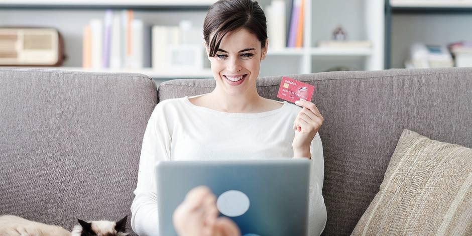 E-Commerce: 10 Milliards D'euros Dépensés En Ligne Cette Année