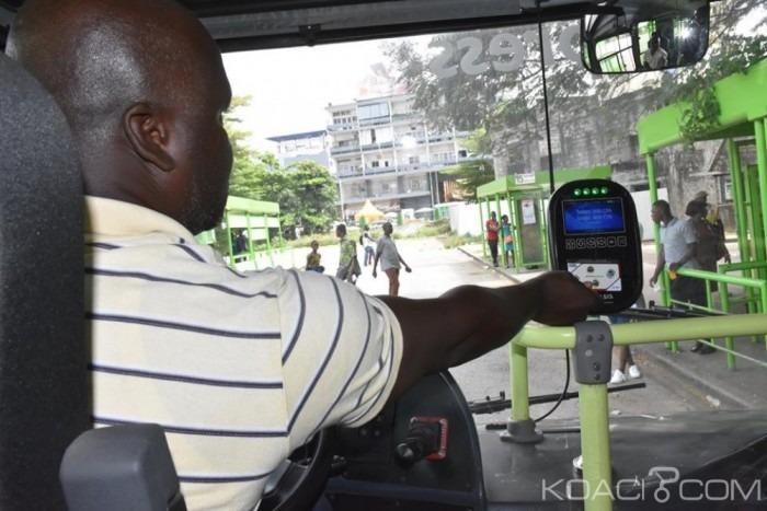 Côte D'Ivoire: La SOTRA Lance Une Nouvelle Billetterie électronique Digitale Pour La Sécurisation De Ses Recettes