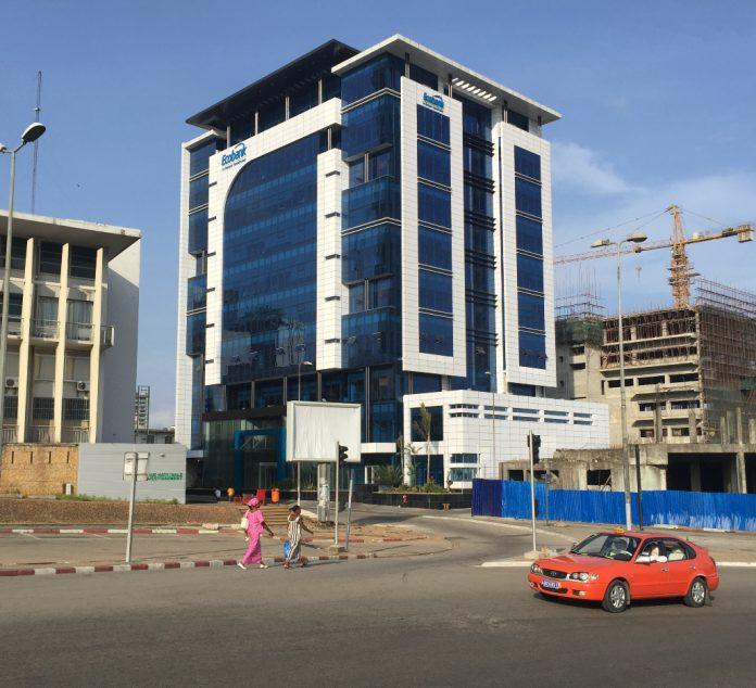 Côte D'Ivoire : Ecobank Place Le Développement De Ses Services Digitaux Comme « Pilier » De Son Développement Futur