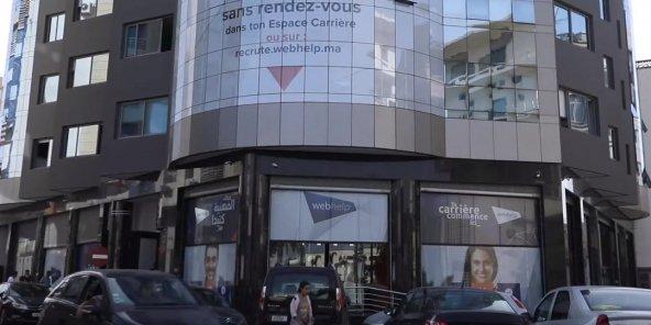 Relation Client : Racheté Par Un Fonds Belge, Webhelp Cible Désormais Une Clientèle Panafricaine