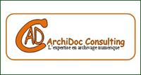 ARCHIDOC CONSULTING SALON - FORUM DE LA RELATION CLIENT EN COTE D'IVOIRE