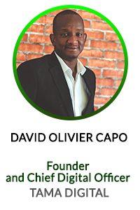 DAVID OLIVIER CAPO